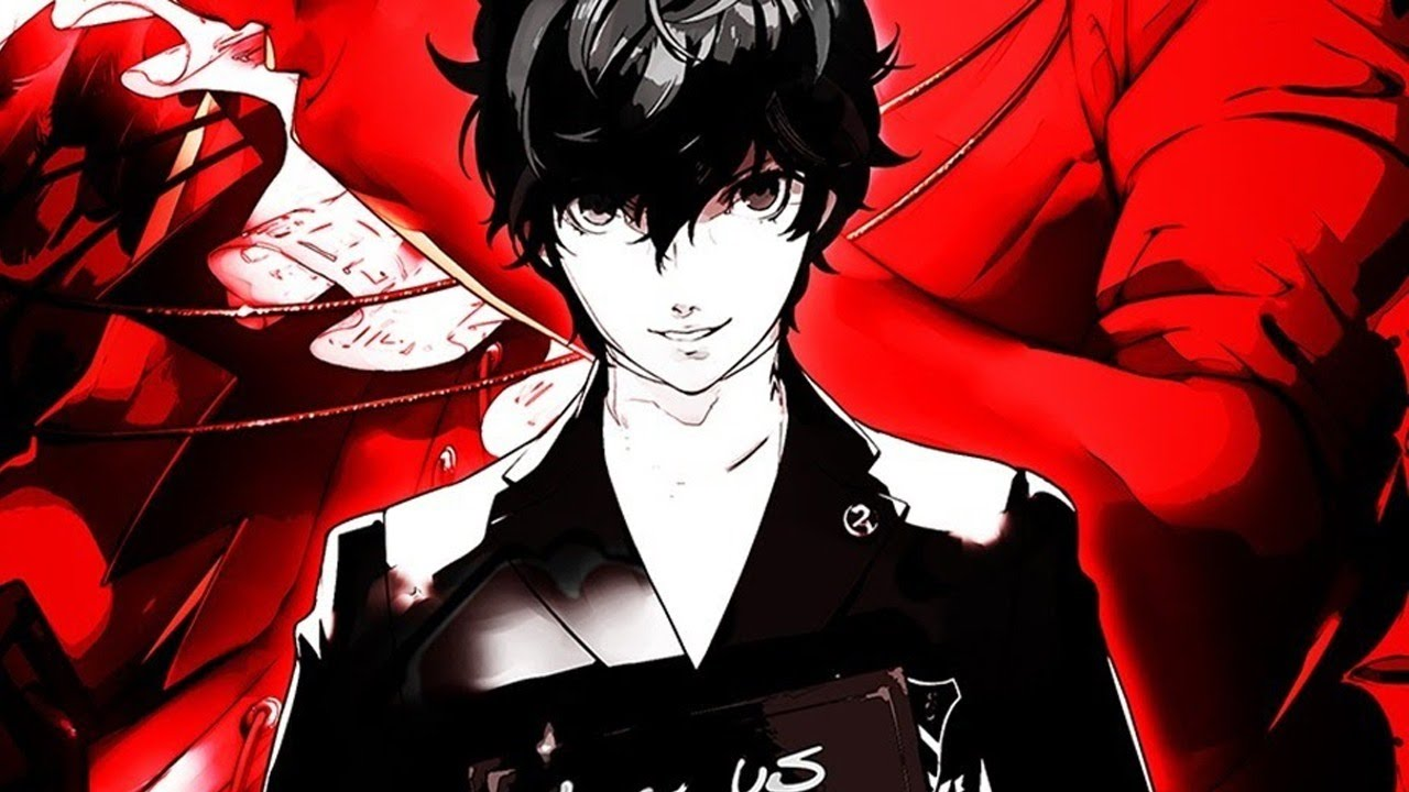 HD Quality Wallpaper | Collection: Video Game, 1280x720 Persona 5