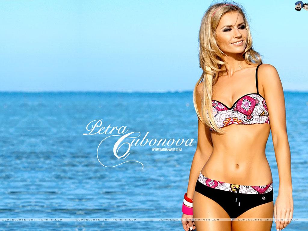 Amazing Petra Cubonova Pictures & Backgrounds