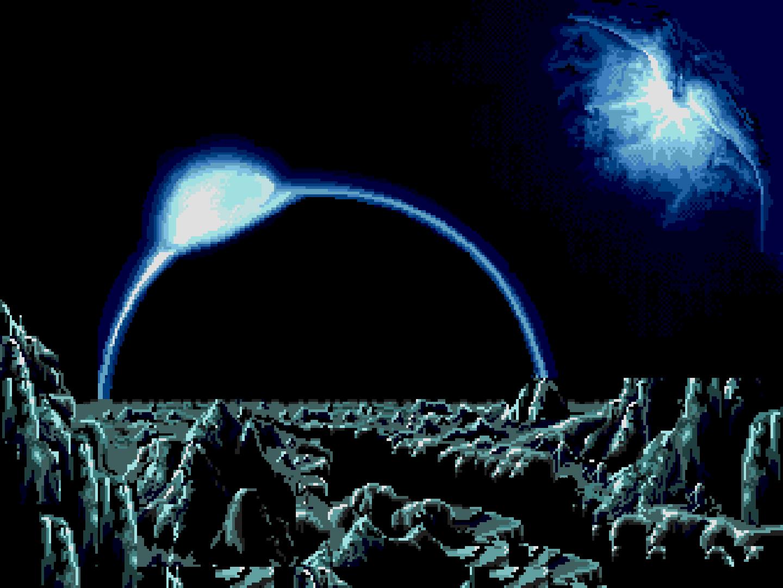 Amazing Phantasy Star III: Generations Of Doom Pictures & Backgrounds