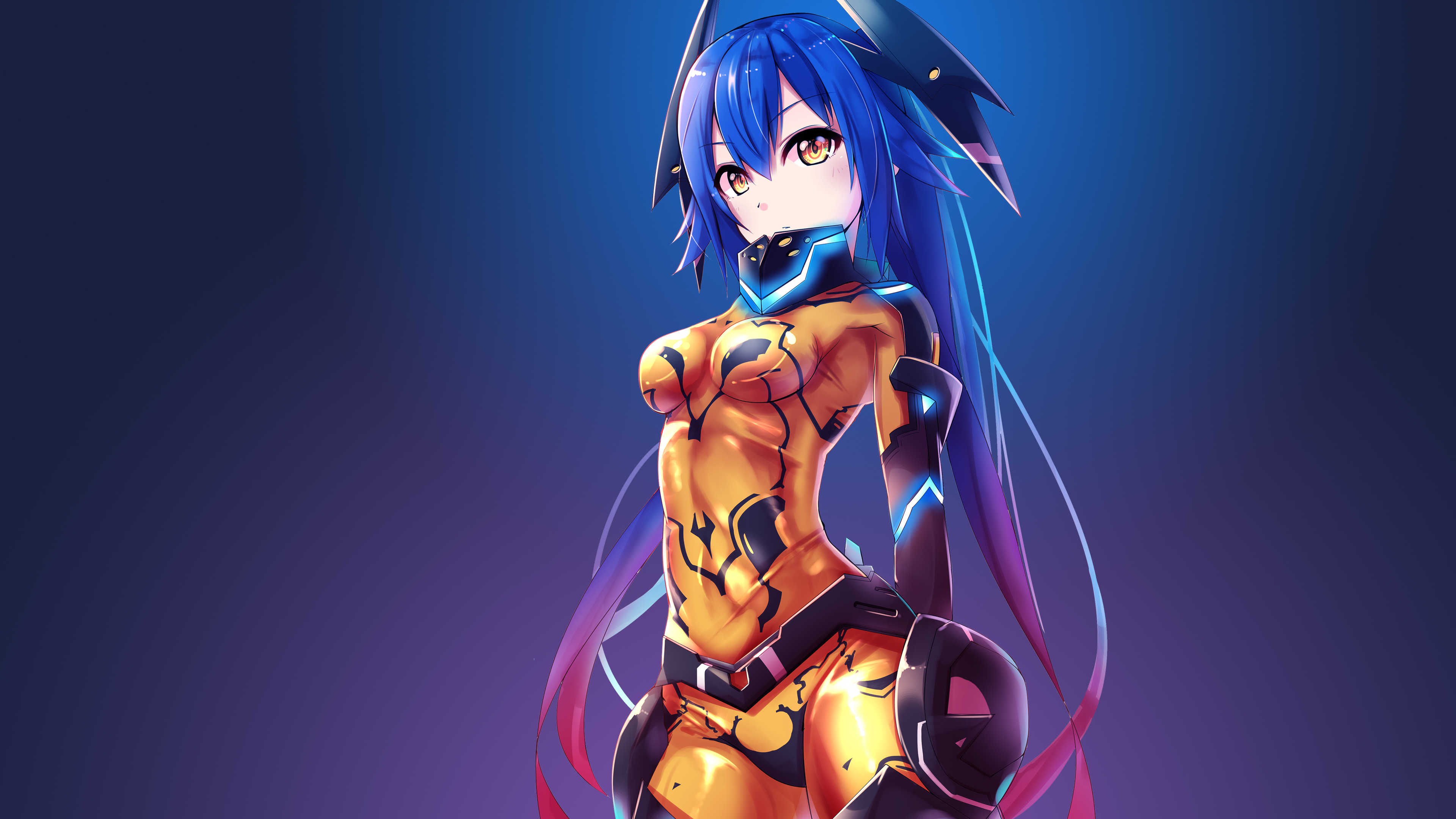 Phantasy Star Online Backgrounds on Wallpapers Vista