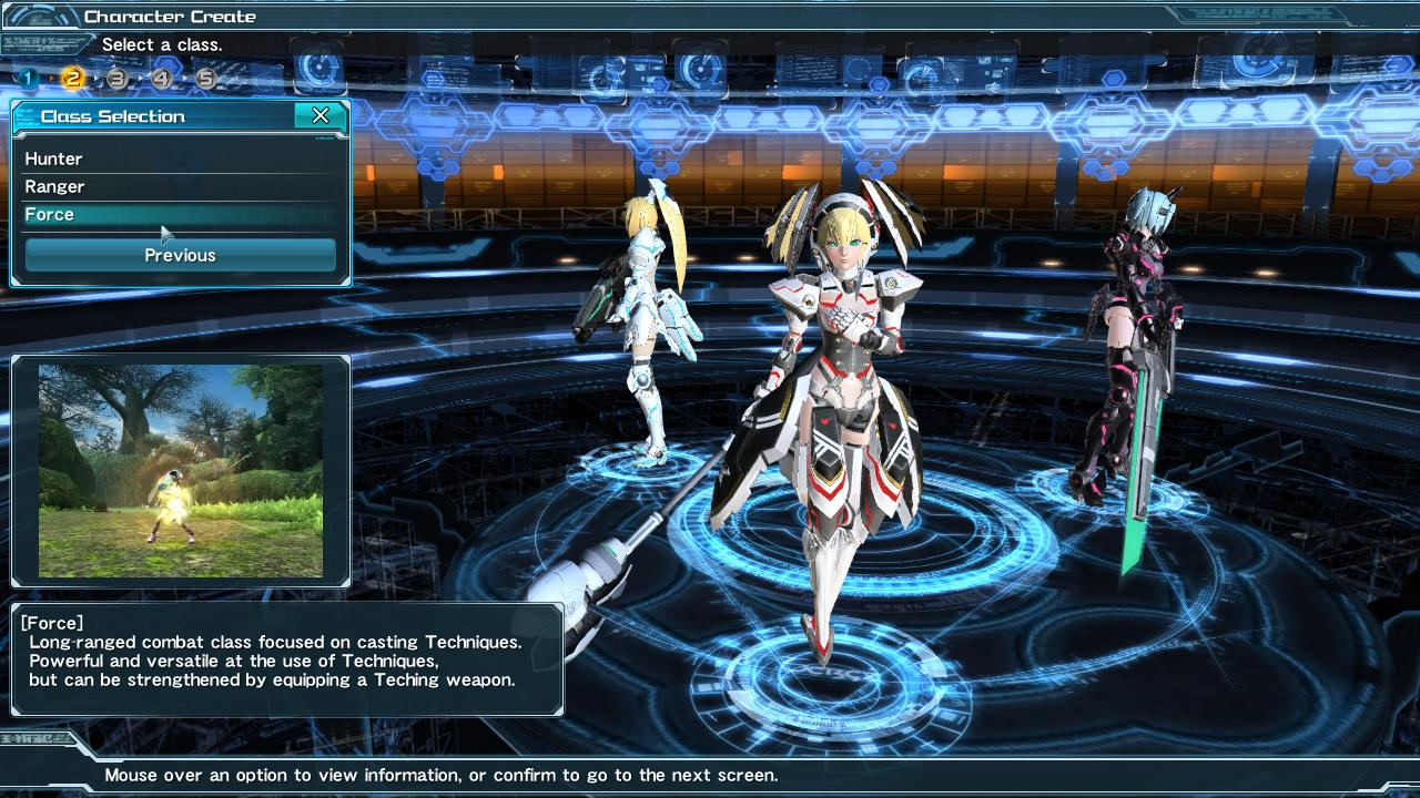 Amazing Phantasy Star Online 2 Pictures & Backgrounds