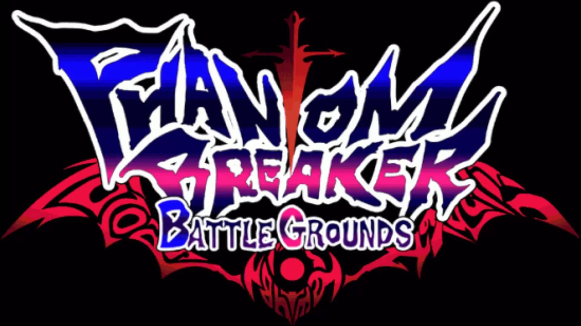 Phantom Breaker: Battle Grounds Backgrounds on Wallpapers Vista