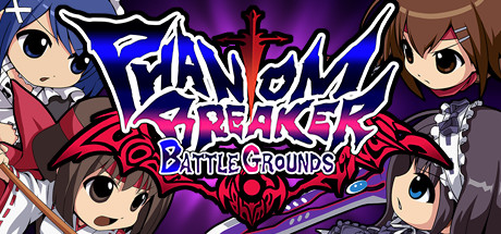 High Resolution Wallpaper | Phantom Breaker: Battle Grounds 460x215 px