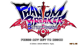 293x164 > Phantom Breaker: Battle Grounds Wallpapers