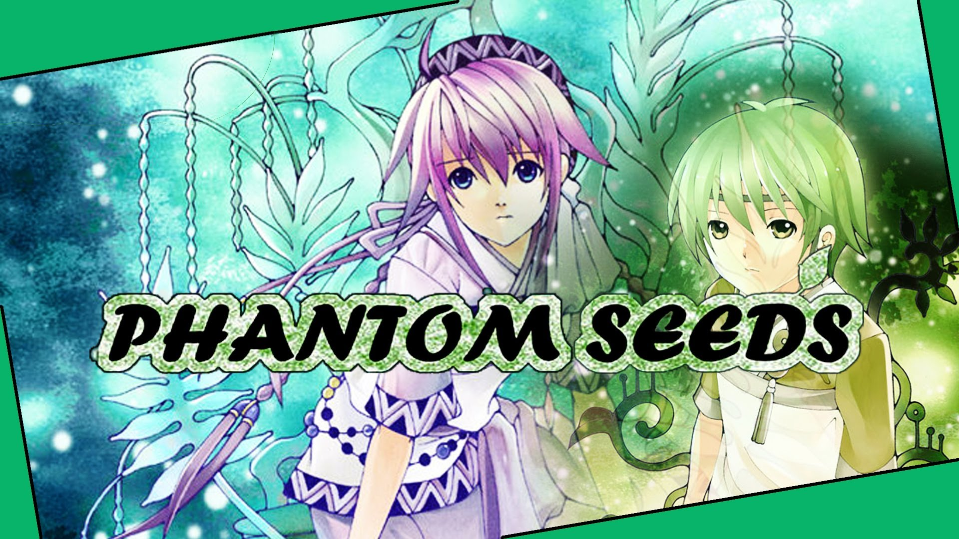 HQ Phantom Seeds Wallpapers | File 367.5Kb