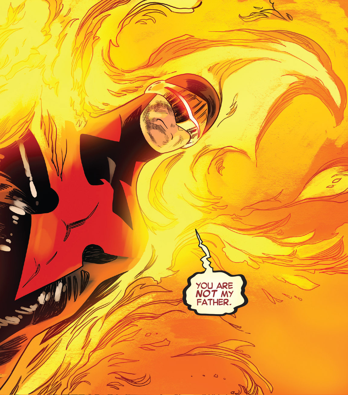 Images of Phoenix Force | 1148x1304