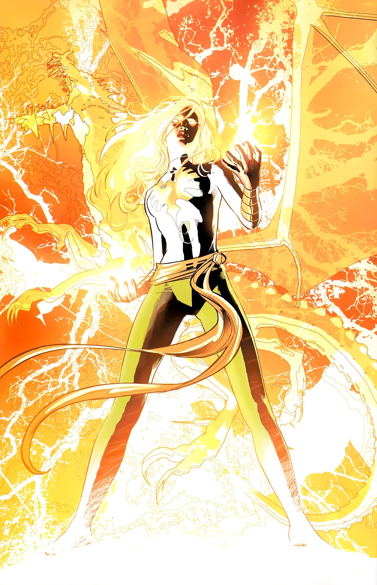 Images of Phoenix Force | 1440x2235