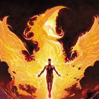 Phoenix Force Backgrounds on Wallpapers Vista