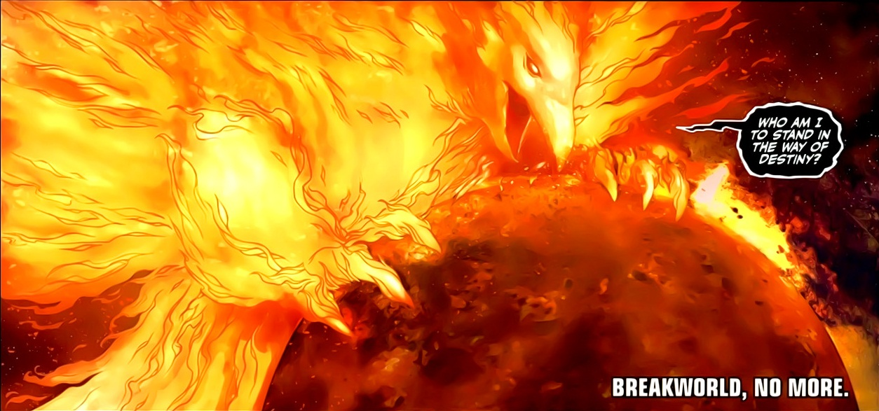 Phoenix Force Backgrounds, Compatible - PC, Mobile, Gadgets| 1254x587 px
