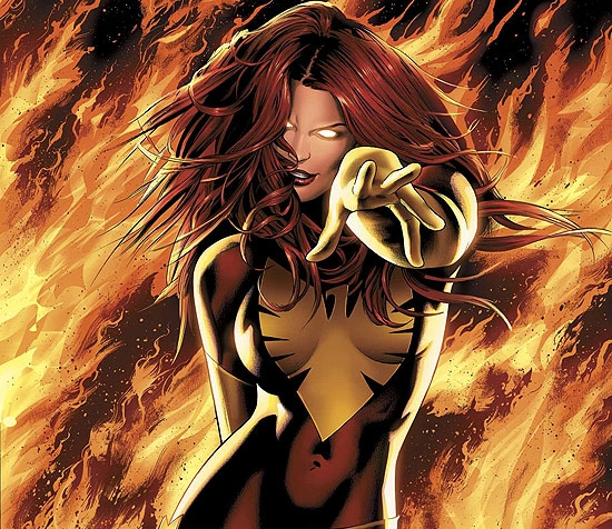 550x476 > Phoenix Force Wallpapers