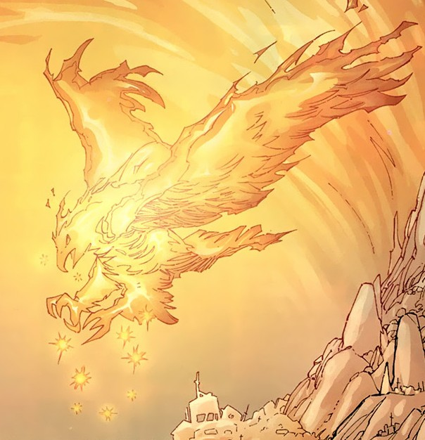 Phoenix Force Backgrounds, Compatible - PC, Mobile, Gadgets| 604x626 px
