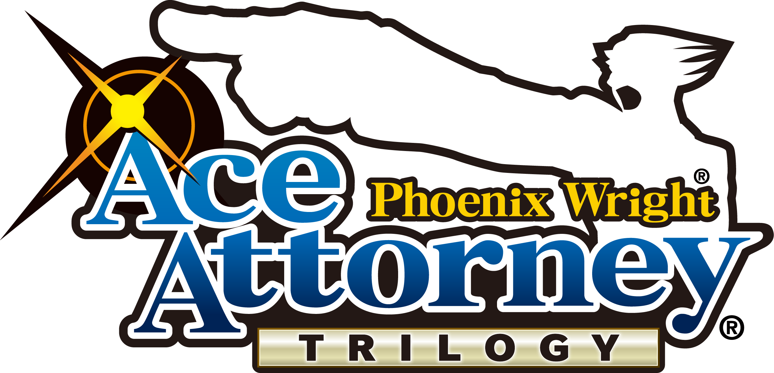 Phoenix Wright: Ace Attorney Backgrounds, Compatible - PC, Mobile, Gadgets| 2473x1193 px