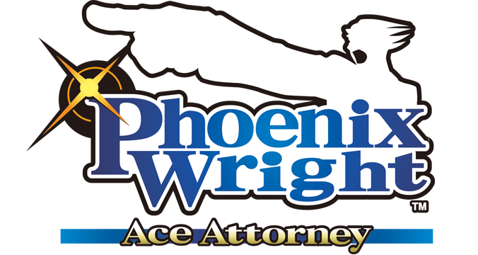 Nice Images Collection: Phoenix Wright: Ace Attorney Desktop Wallpapers