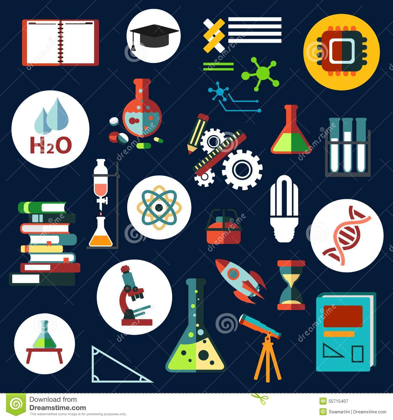 Amazing Physics And Chemistry  Pictures & Backgrounds