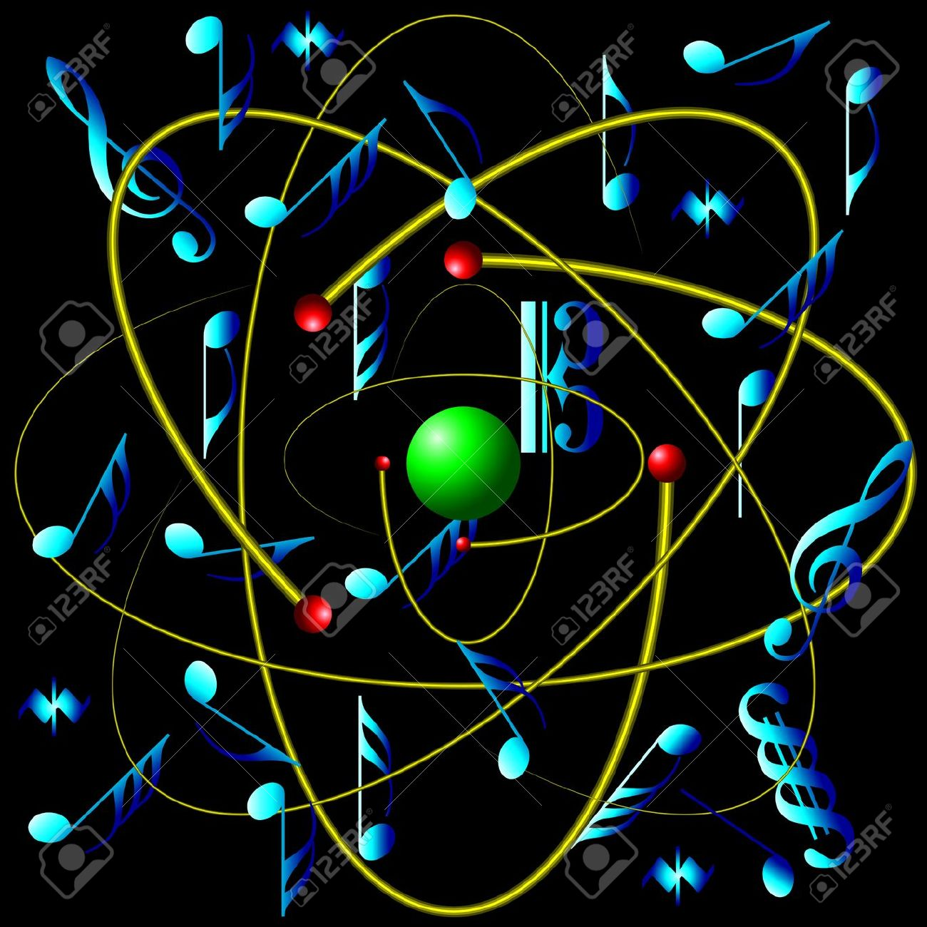 Nice Images Collection: Physics And Chemistry  Desktop Wallpapers