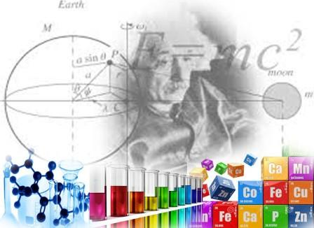 Physics And Chemistry  Backgrounds, Compatible - PC, Mobile, Gadgets| 448x326 px