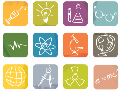 Physics And Chemistry  Backgrounds, Compatible - PC, Mobile, Gadgets| 497x374 px