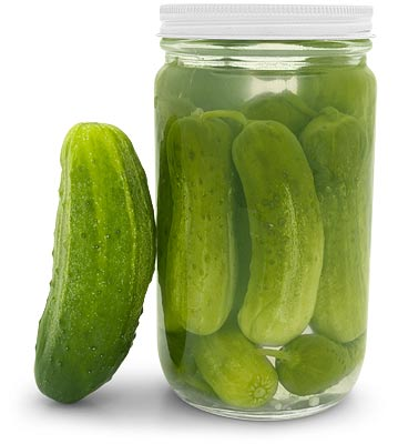 Images of Pickles | 359x400