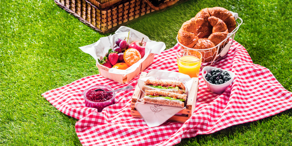 Nice Images Collection: Picnic Desktop Wallpapers