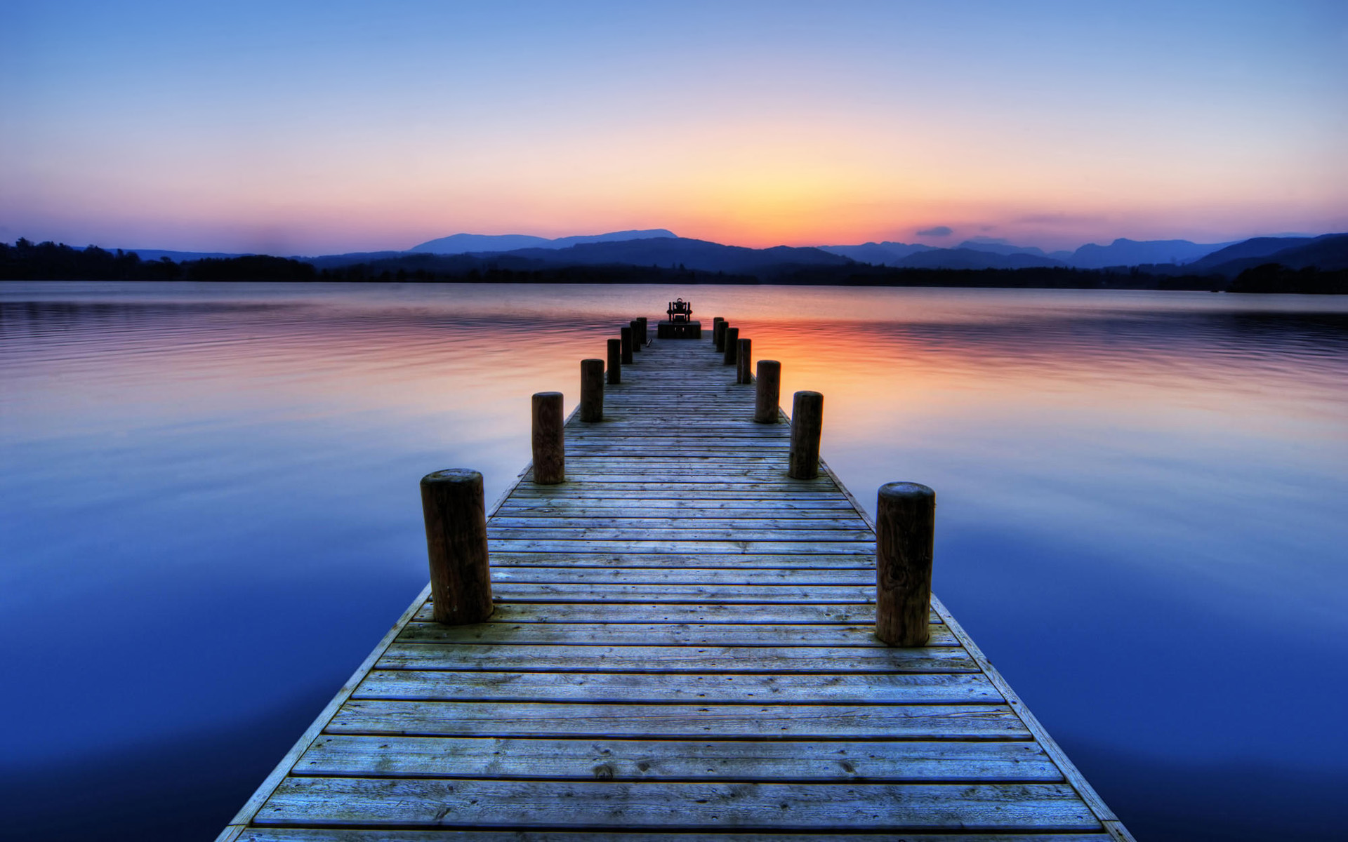 HQ Pier Wallpapers | File 2263.79Kb
