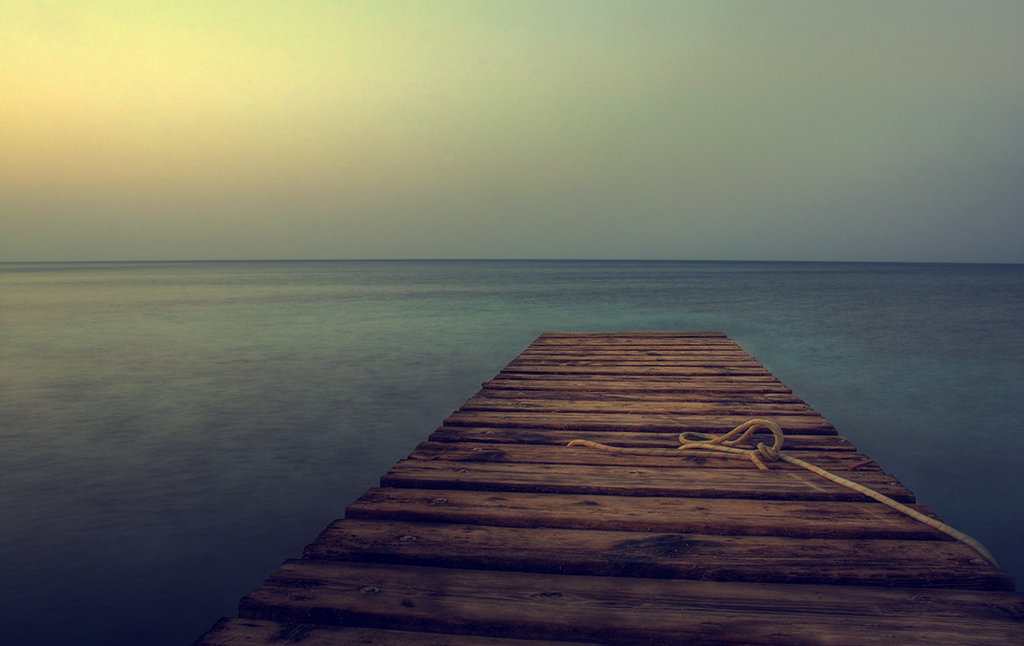 HQ Pier Wallpapers | File 90.98Kb