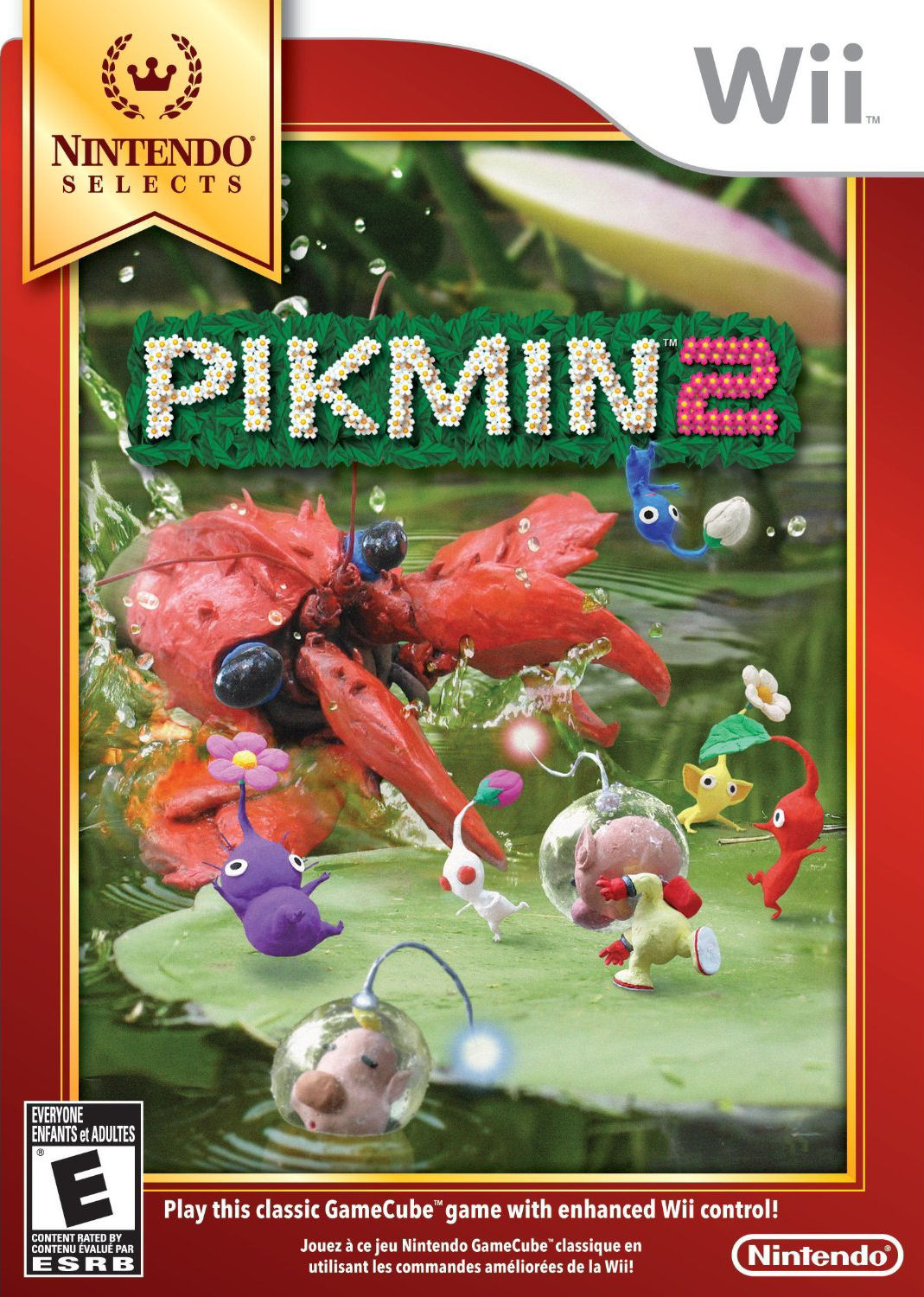 Pikmin 2 Backgrounds on Wallpapers Vista