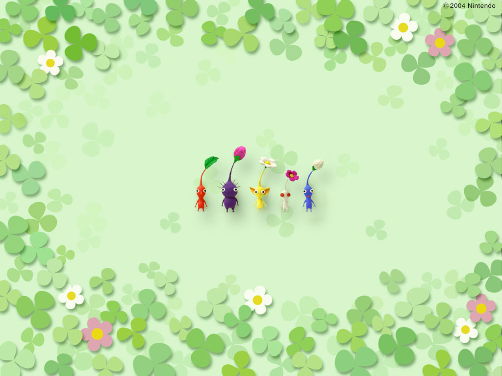 Images of Pikmin 2 | 1024x768