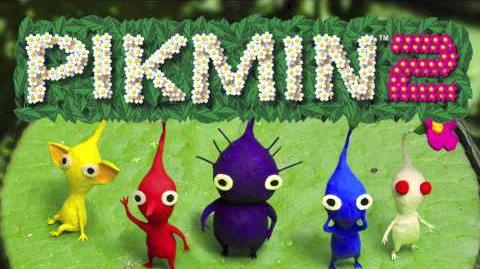HQ Pikmin 2 Wallpapers | File 30.83Kb