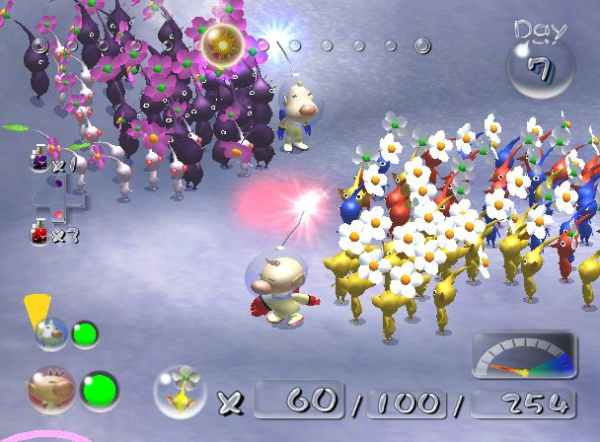 Amazing Pikmin 2 Pictures & Backgrounds