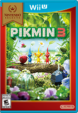 Images of Pikmin 3 | 157x225