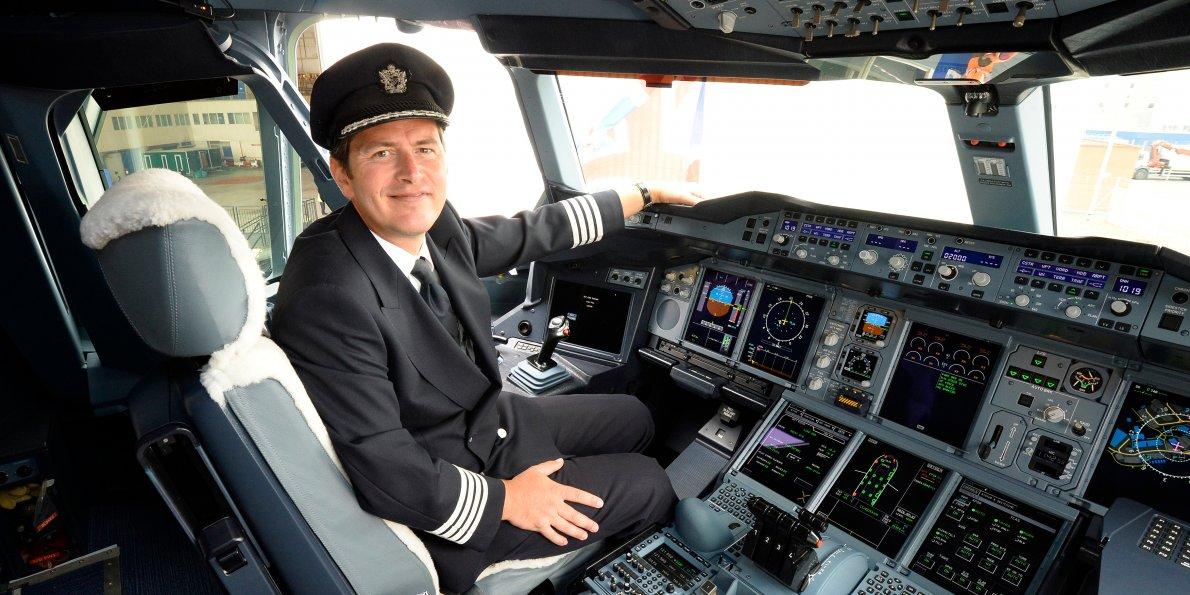 Images of Pilot | 1190x595