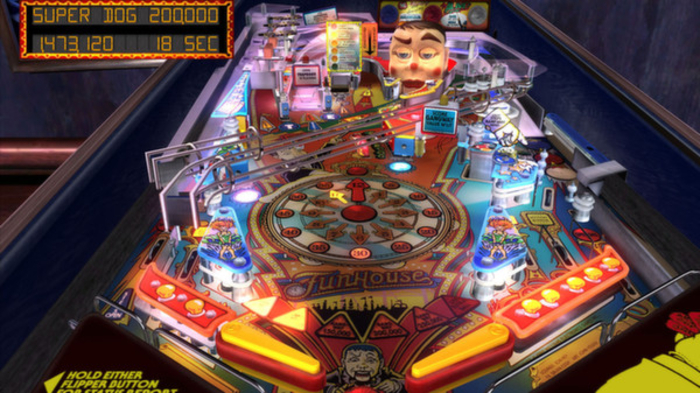 Images of Pinball | 700x393