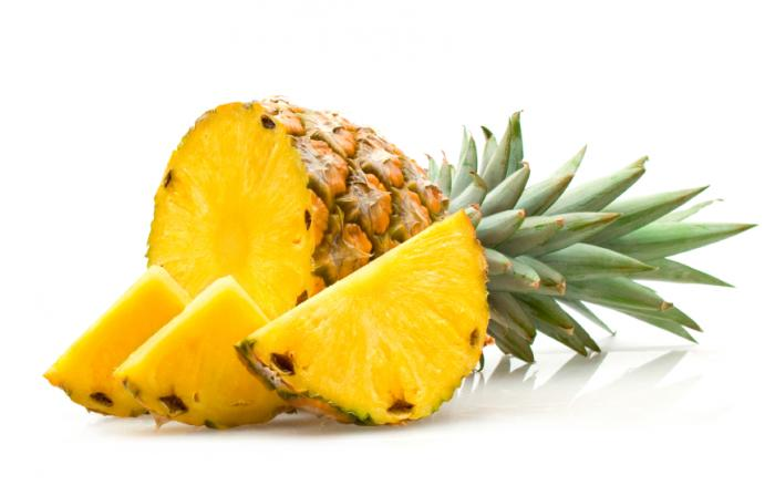 Pineapple High Quality Background on Wallpapers Vista