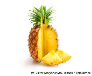 High Resolution Wallpaper | Pineapple 320x265 px