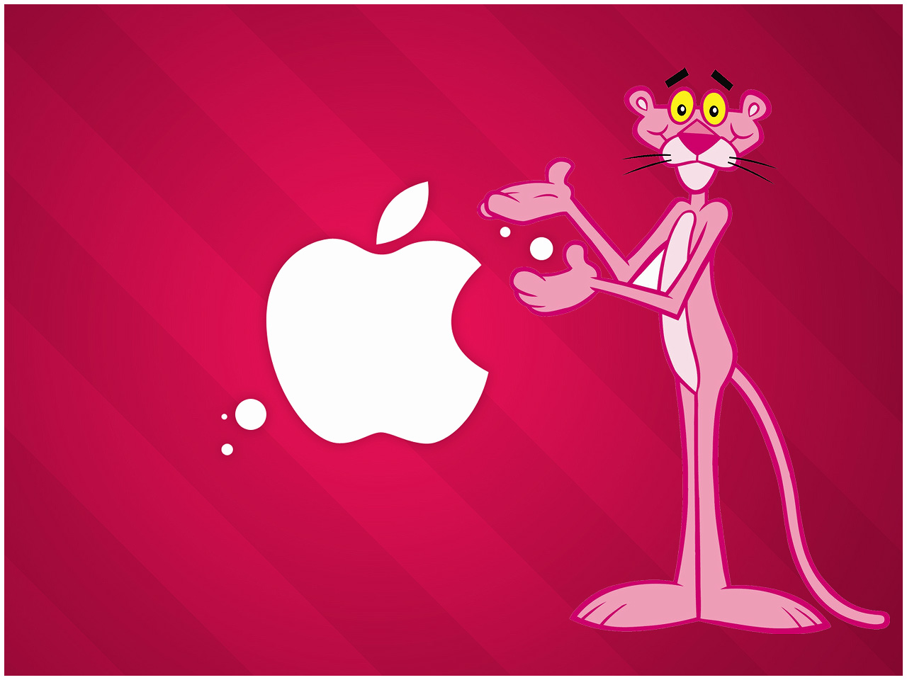 Pink Panther High Quality Background on Wallpapers Vista
