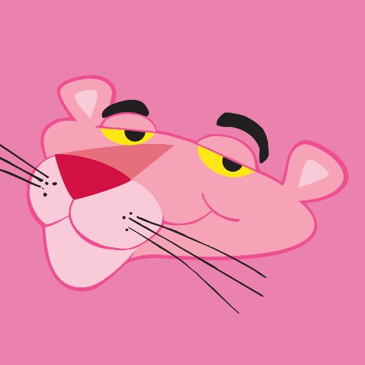 Images of Pink Panther | 512x512
