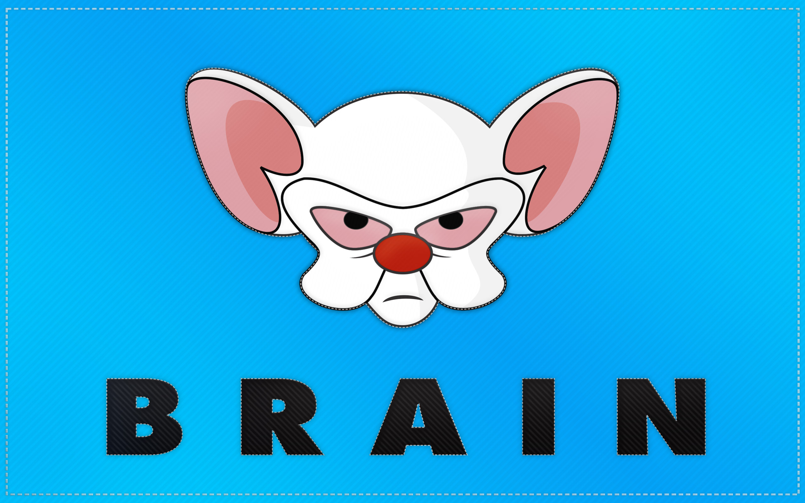 2560x1600 > Pinky And The Brain Wallpapers