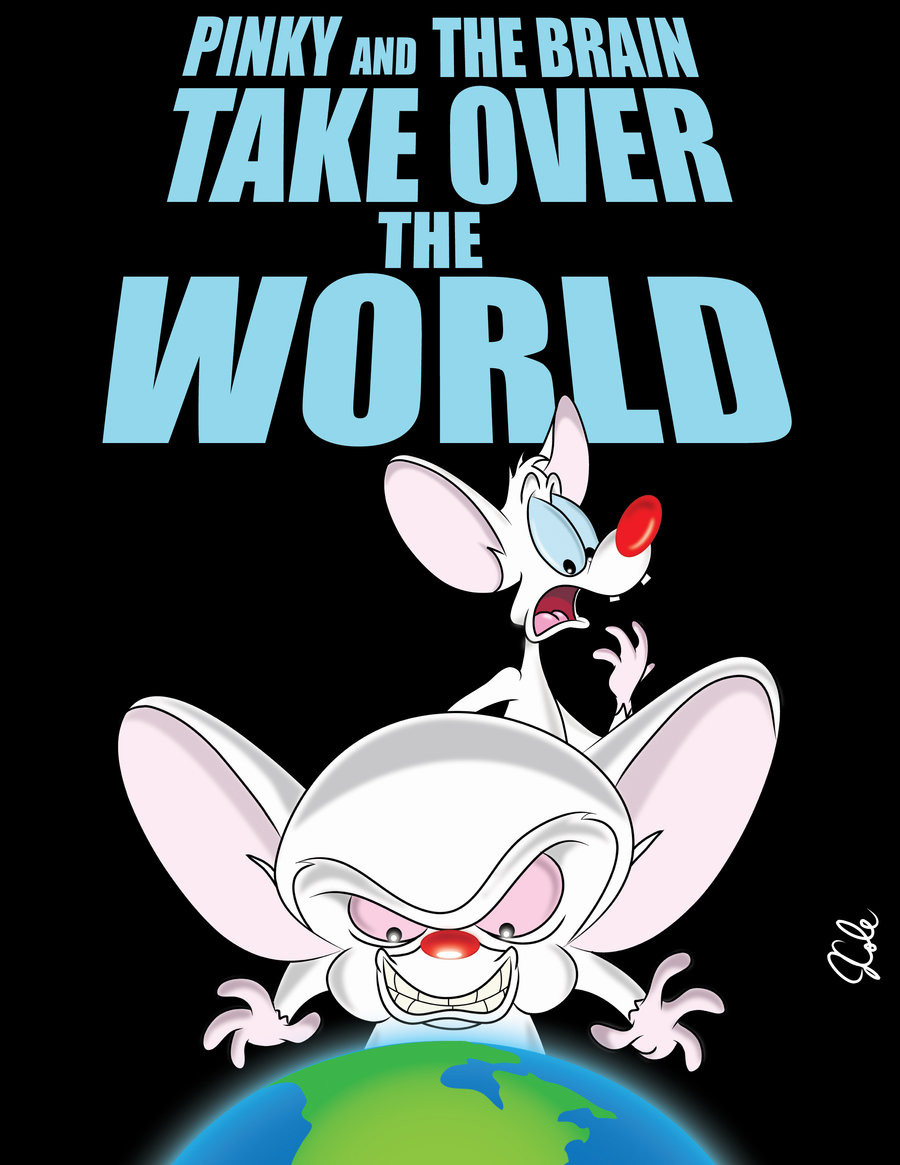Pinky And The Brain Pics, Cartoon Collection