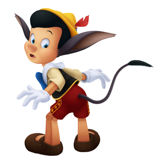 Amazing Pinocchio Pictures & Backgrounds