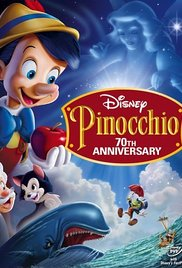 Pinocchio Pics, Artistic Collection