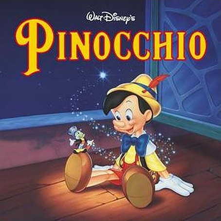Images of Pinocchio | 454x454