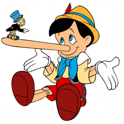 399x400 > Pinocchio Wallpapers