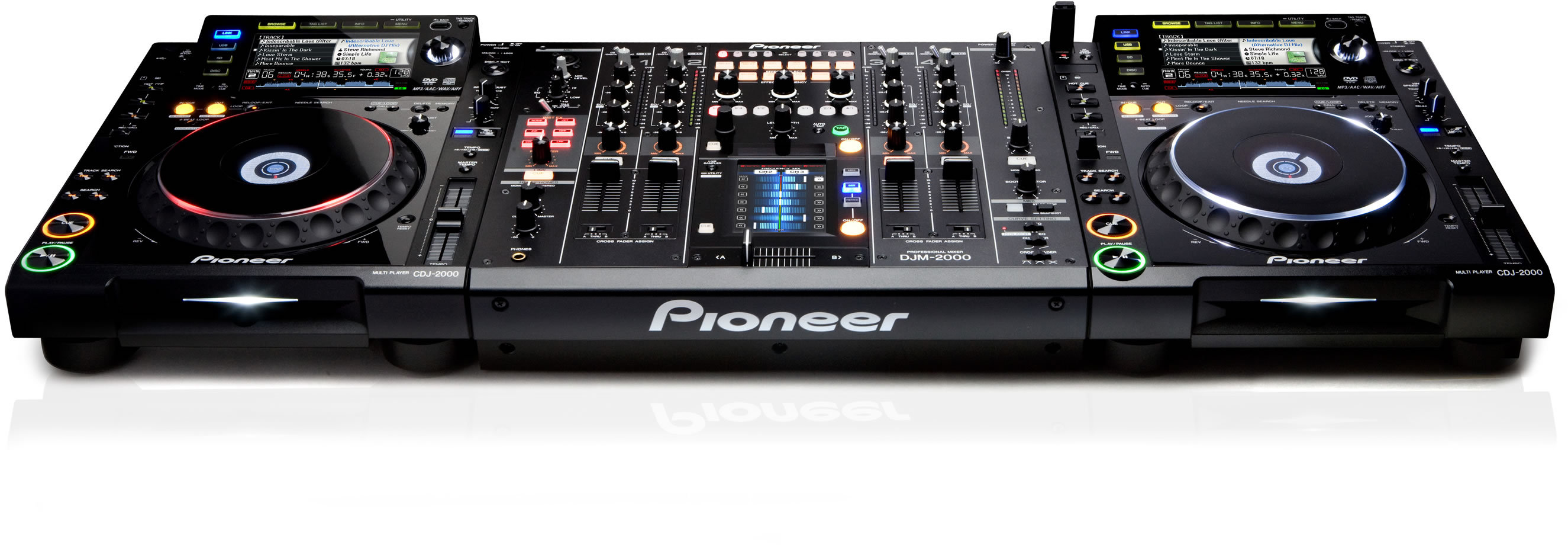 Images of Pioneer | 2650x920