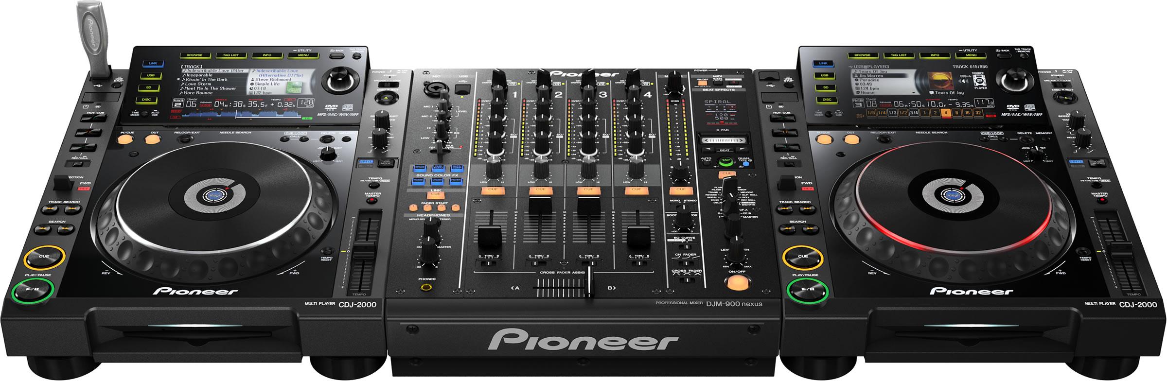 2400x784 > Pioneer Wallpapers