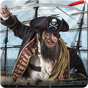 Nice wallpapers Pirate 300x300px