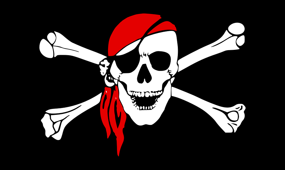Nice wallpapers Pirate 960x573px