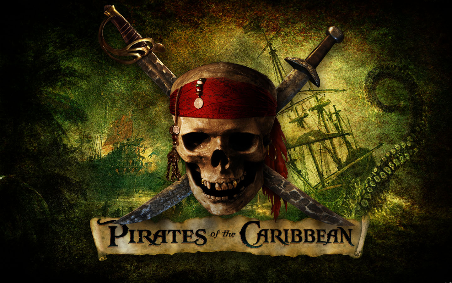 Pirates Of The Caribbean Wallpapers Movie Hq Pirates Of The