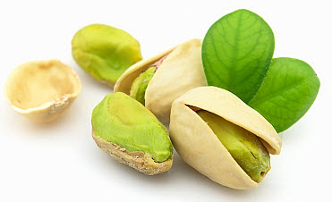 Pistachio Pics, Food Collection