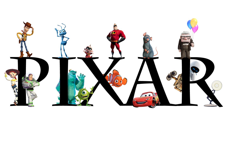 HQ Pixar Wallpapers | File 316.64Kb