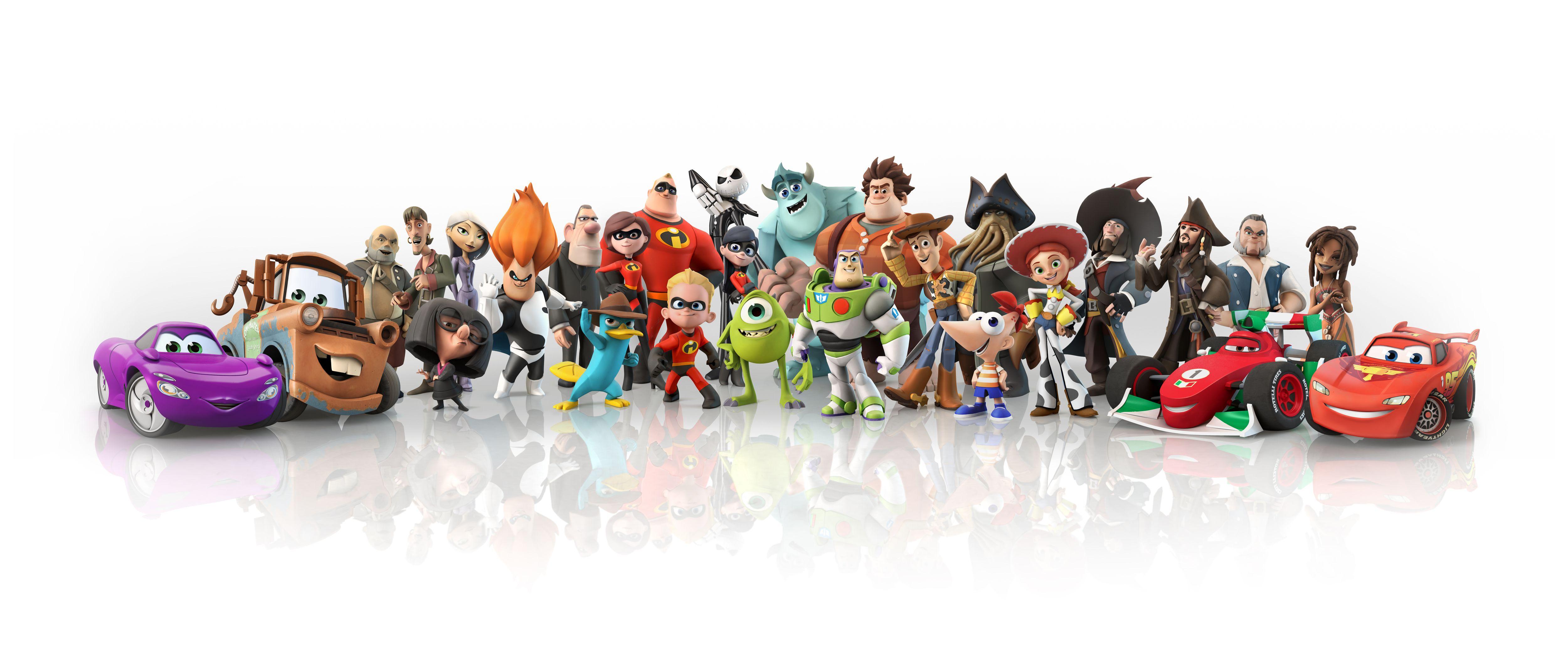 Pixar HD wallpapers, Desktop wallpaper - most viewed
